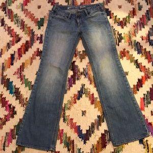 Bullhead Huntington Flare Jeans